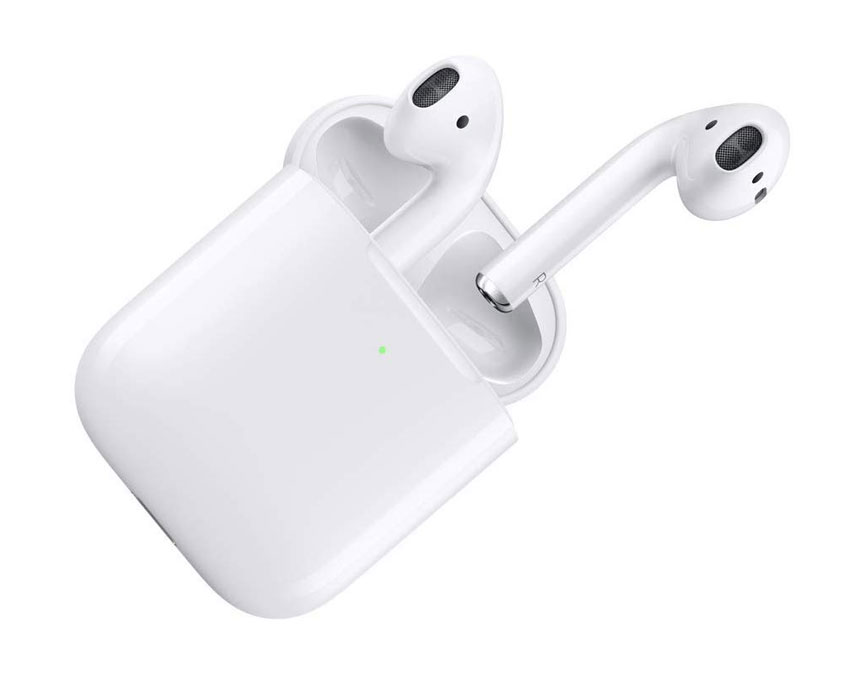 Special gift idea Apple AirPods Top Reviews