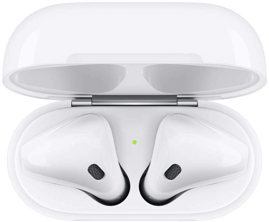 Special gift idea Apple AirPods Top view