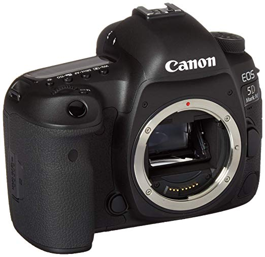 Valentine's Day Best Gift Options Online Canon EOS 5D Mark