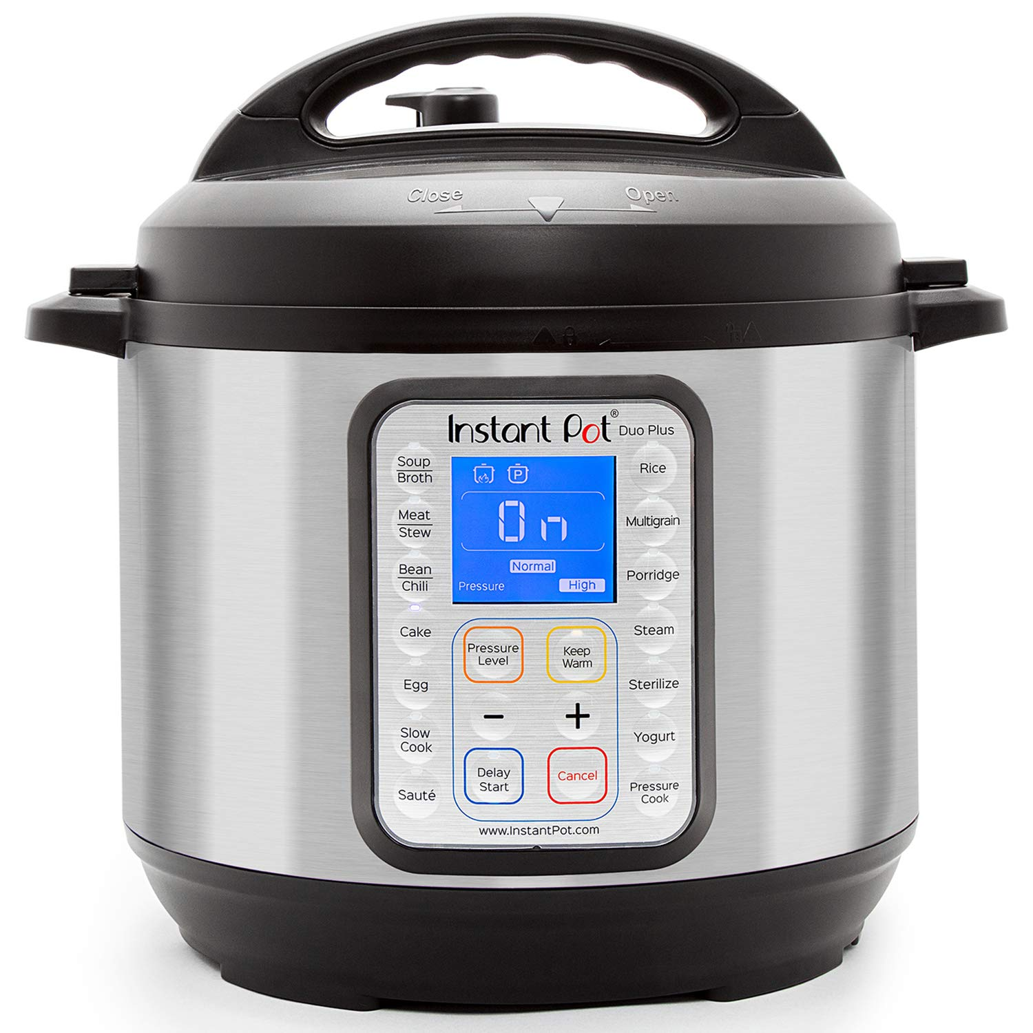 Valentine's Day Best Gift Options Online Electric Pressure Cooker