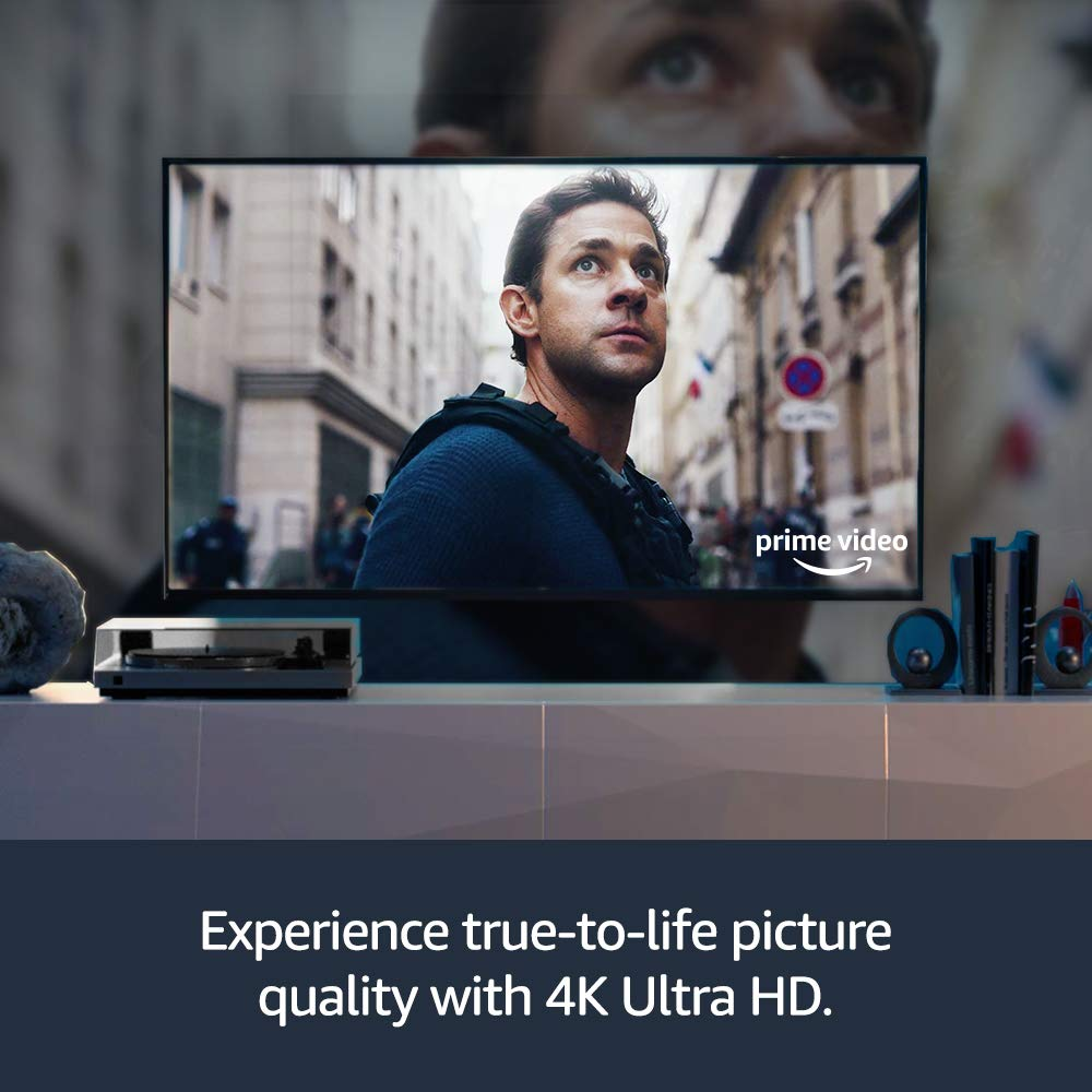 Valentine's Day Best Gift Options Online Fire TV Stick 4K with