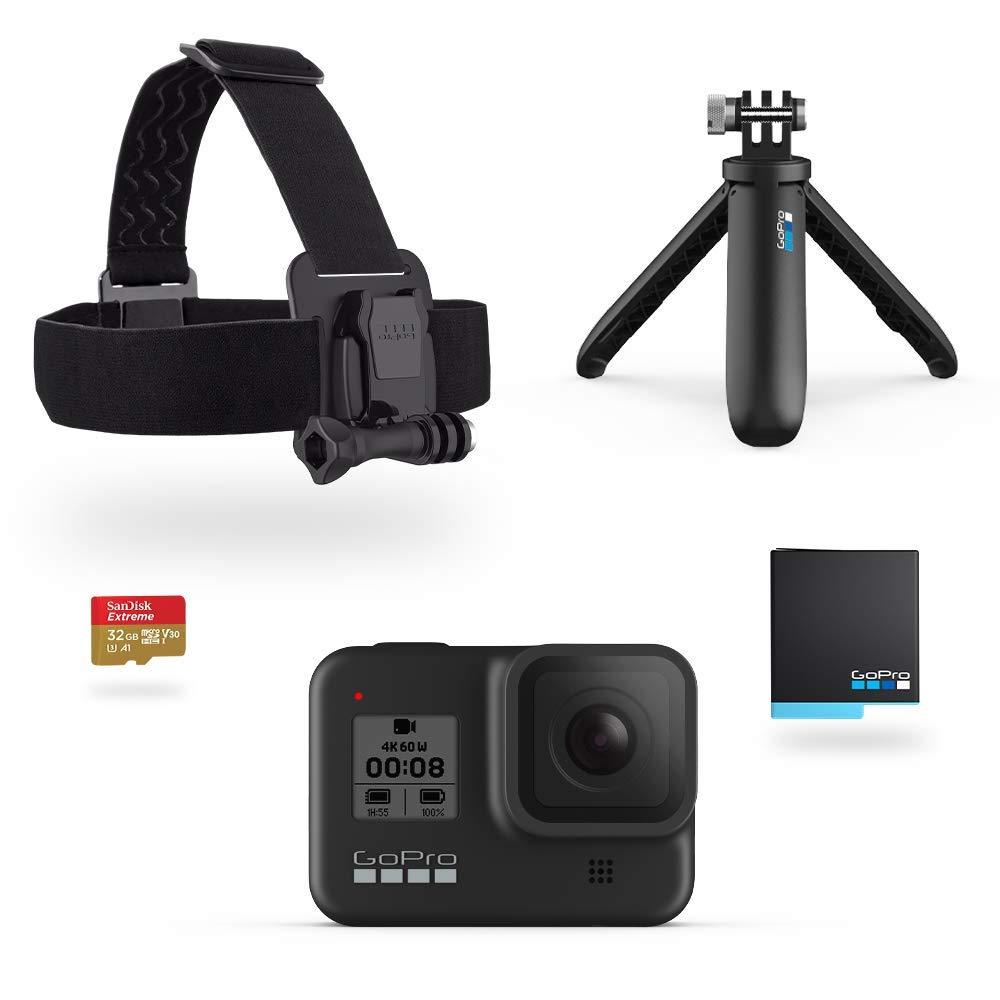 Valentine's Day Best Gift Options Online GoPro HERO8 Black Bundle