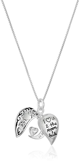 Valentine's Day Best Gift Options Online Sterling Silver Heart