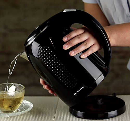 Safe Electric Kettle use