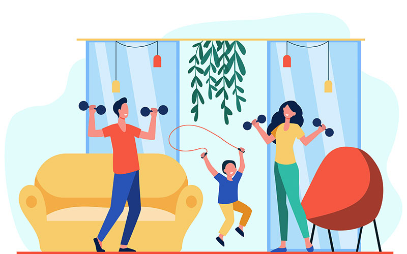 Buy Best value fitness gear for every home GYM Saleislive