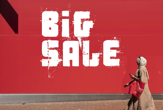 Big SALE Offers