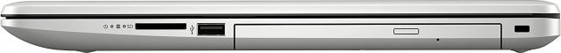 HP 17 by1061st 17 inch Laptop 8th Generation