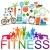Sports & Health & Fitness